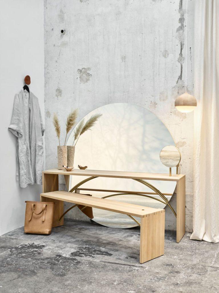8 scandinavian design brands from stockholm furniture fair for Scandinavian design philosophy