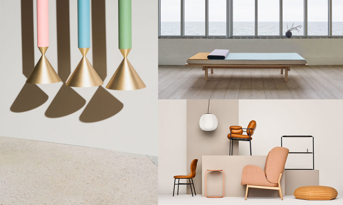 stockholm furniture fair 2018, design news, european design fairs, scandinavian design, italianbark interior design blog