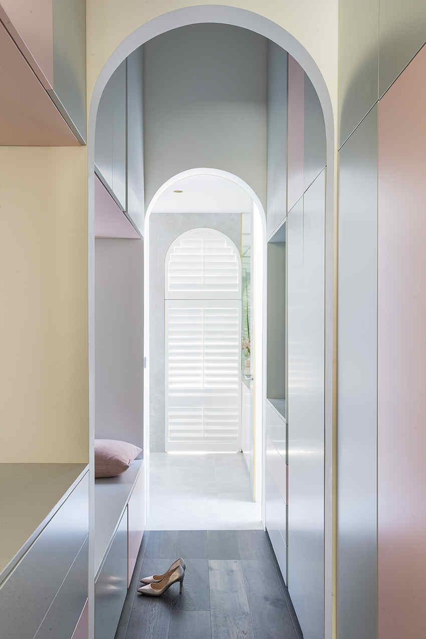 pastel interiors, pastel interior trends, decorate with pastel color, pastel paint, italianbark interior design blog