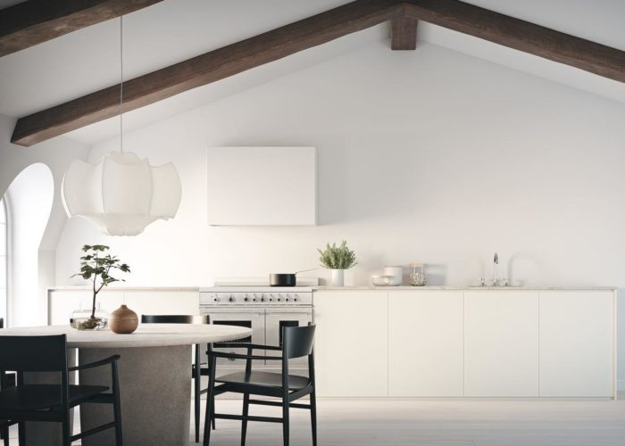 Why We All Love Scandinavian Style (Kitchen) Interiors