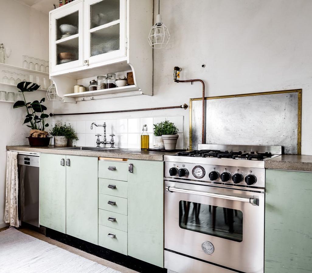 Arredamento Cucina Stile Nordico 7 top features about scandinavian kitchen design