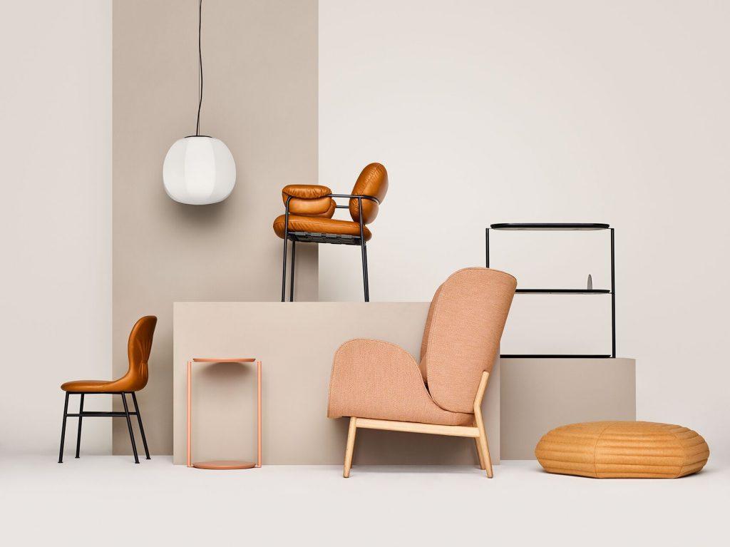 Stockholm Furniture Fair 2018 Design News