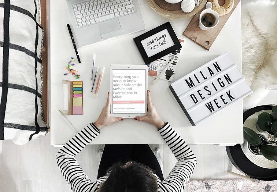 milan design week 2018 trends, previews, best fuorisalone 2018 milan, interior trends 201