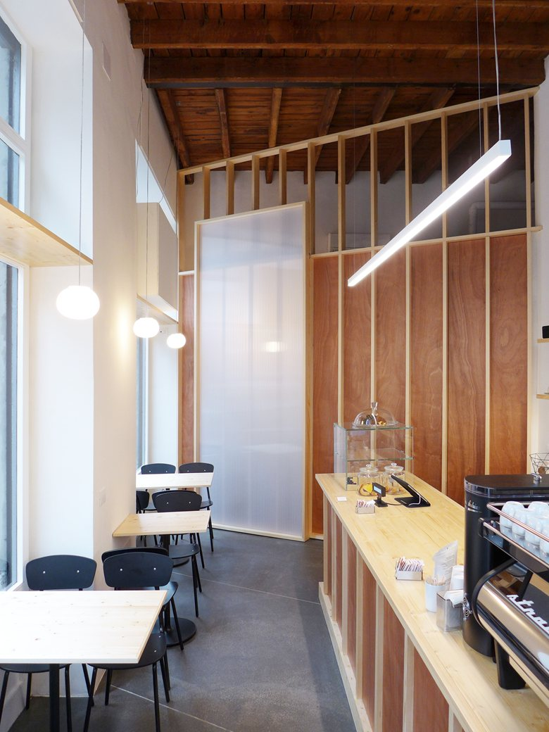 city guide, where to drink coffee in milan, orsonero