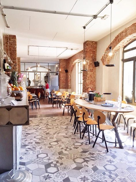 milan design guide, where to eat in milan,