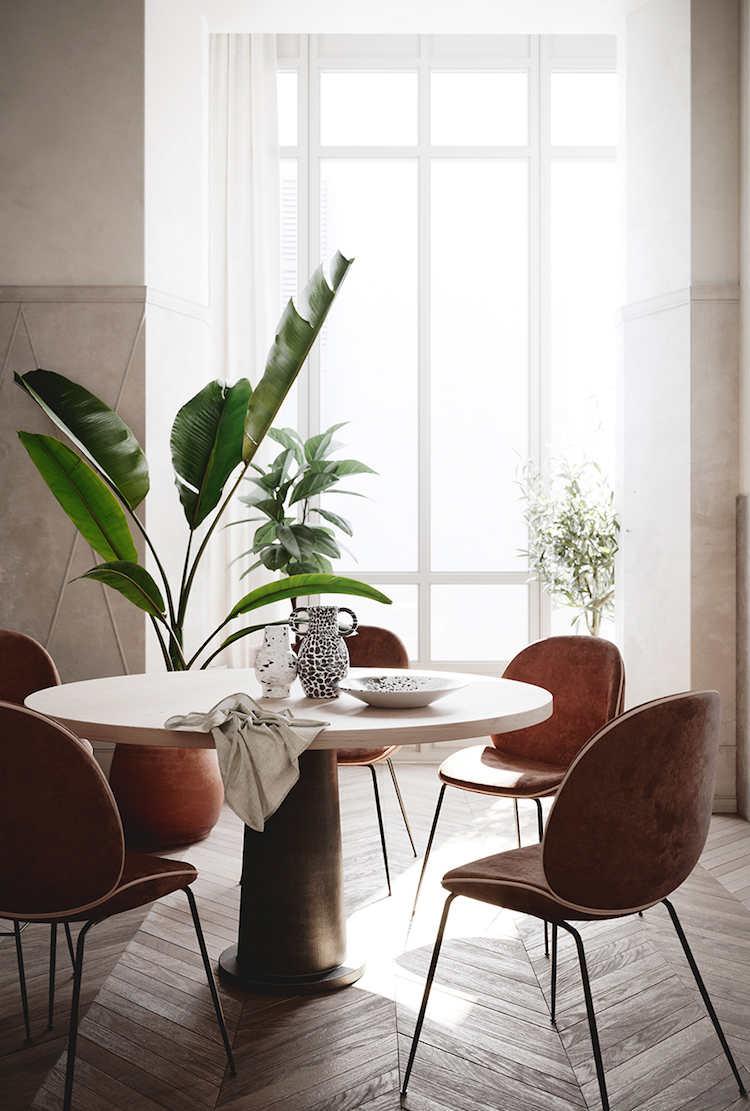 outstanding scandinavian home interior design   10 Scandinavian Interior Design Blogs To Follow