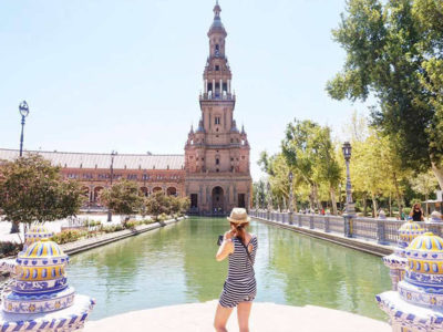 TRAVELS | Why you should visit Seville, the Top Travel Destination for 2018