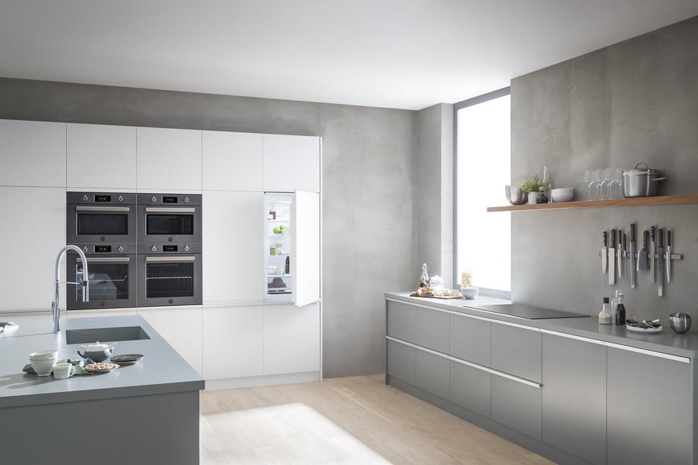 Ad Esempio è L Opzione Perfetta Per Una Cucina Dal Design Minimalista