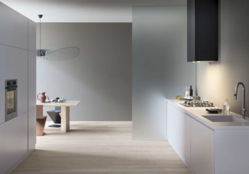 ITALIAN DESIGN | The New Kitchen Series By Bertazzoni At EuroCucina 2018