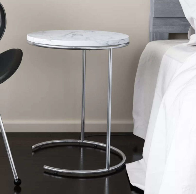 10 Pieces Of Furniture With Built In Wireless Charging For
