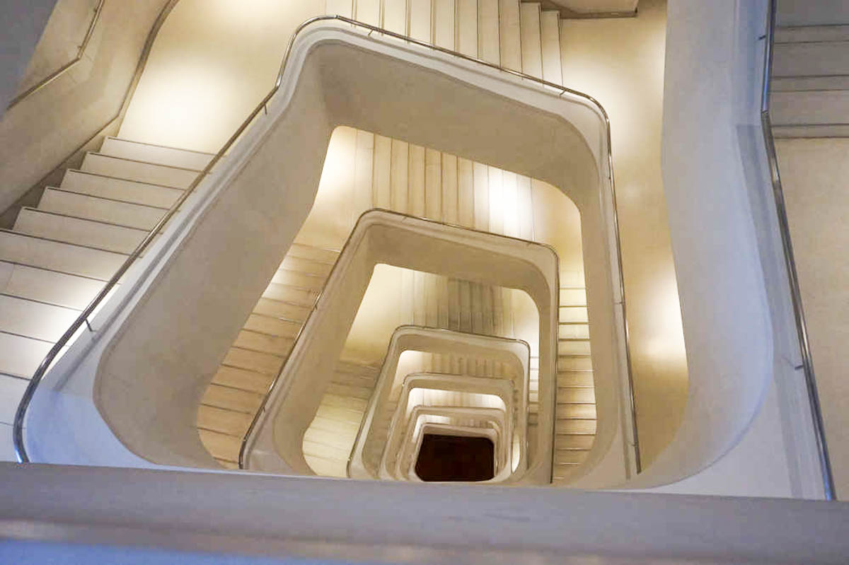 Architettura A Madrid what to see in 3 days in madrid, spain   design travels