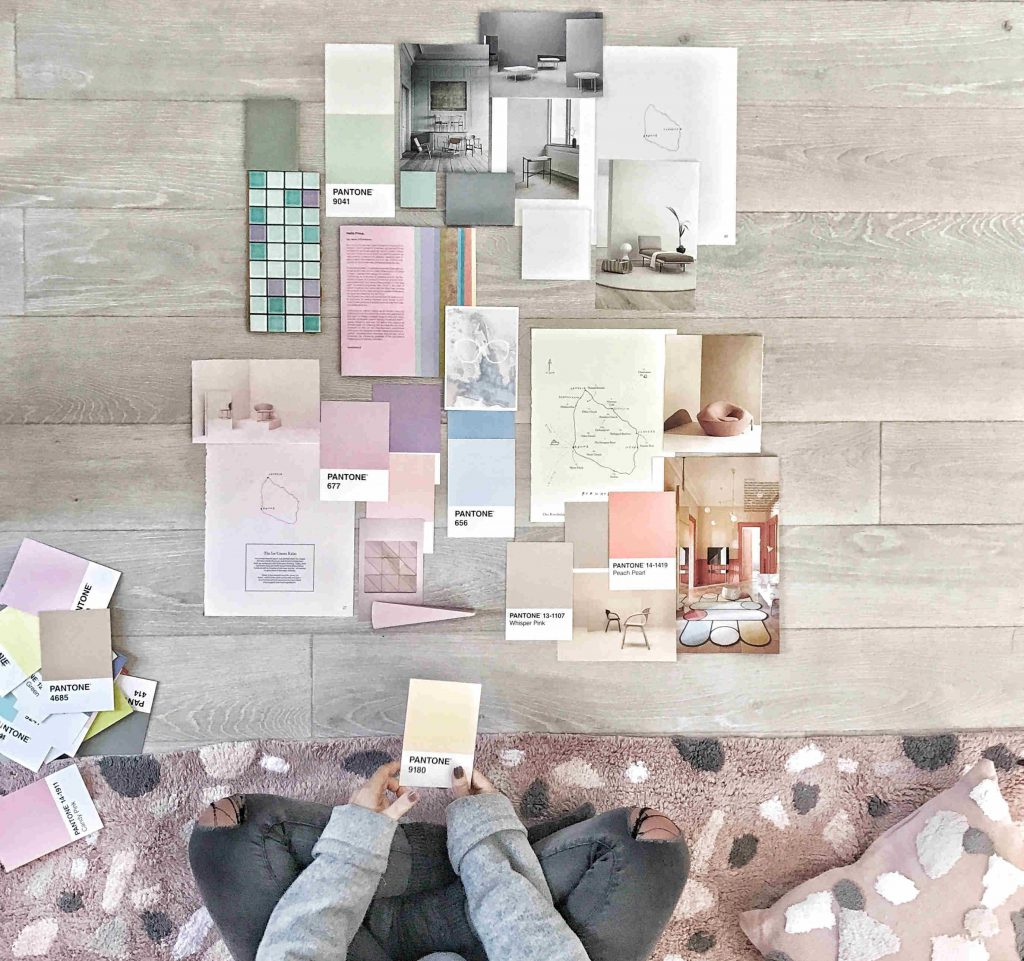 How to shot the perfect Instagram flatlay