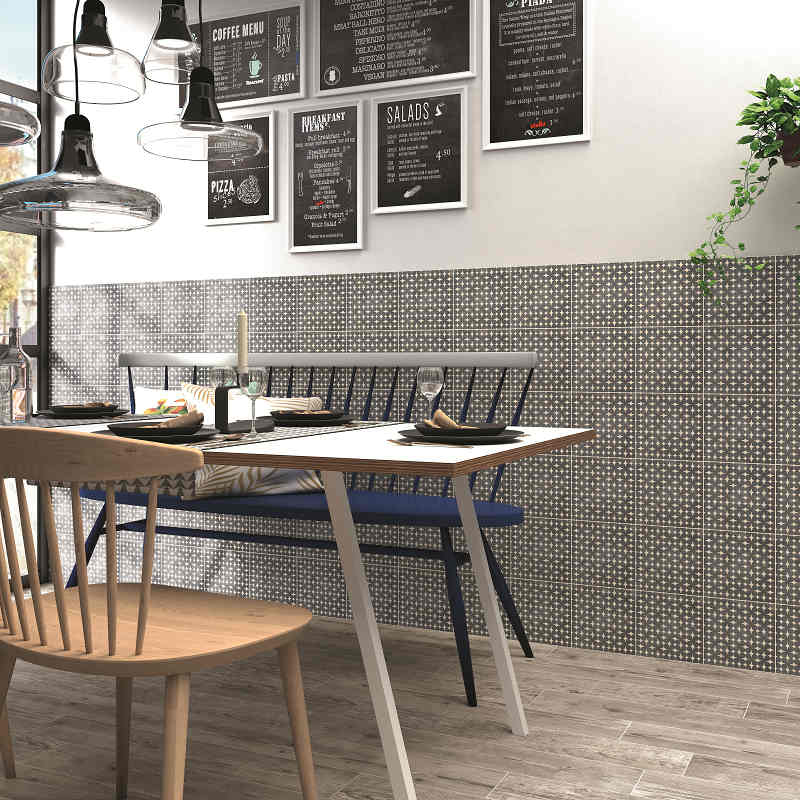Latest Tile Trends 2019: The Latest Tiles + Home Ceramic Trends