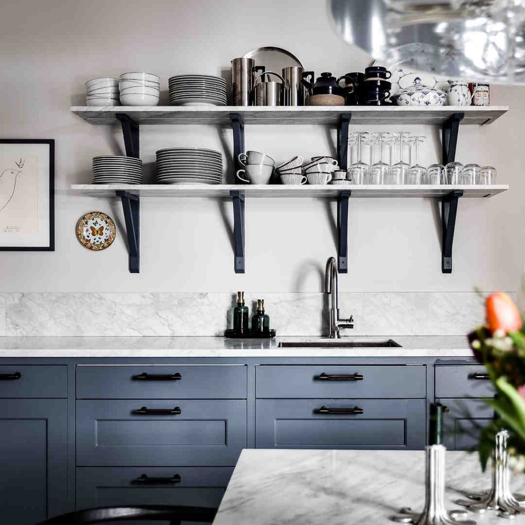 Ante Mobili Cucina interior trends | the revival of shaker style, in the