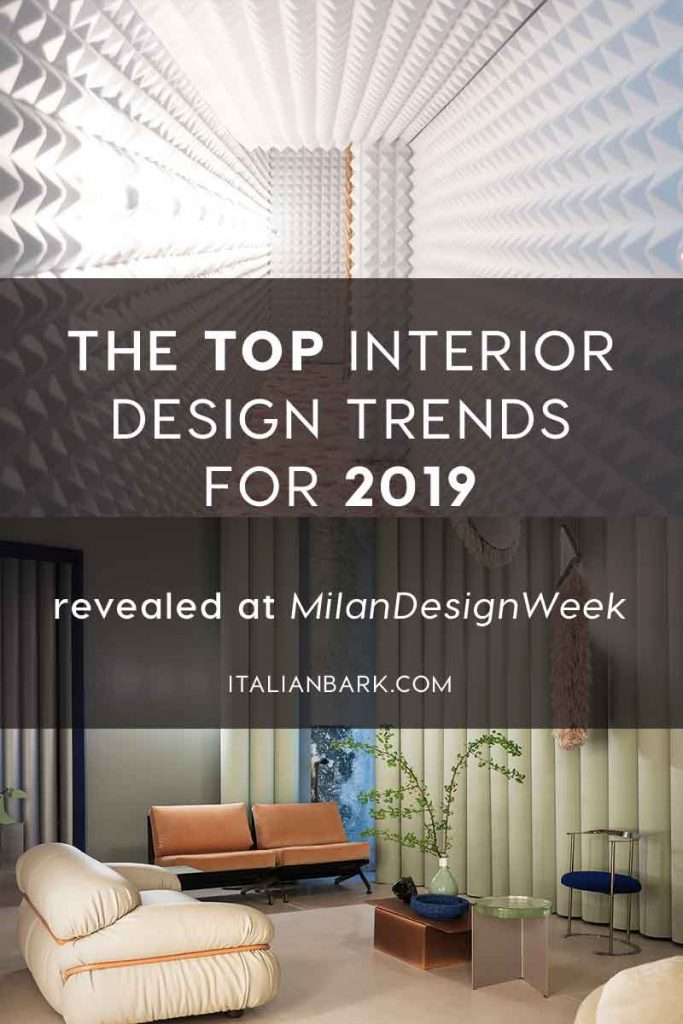 INTERIOR TRENDS 5 key design trends for 2018 to last - Inspiring Interior Design Trends For 2019