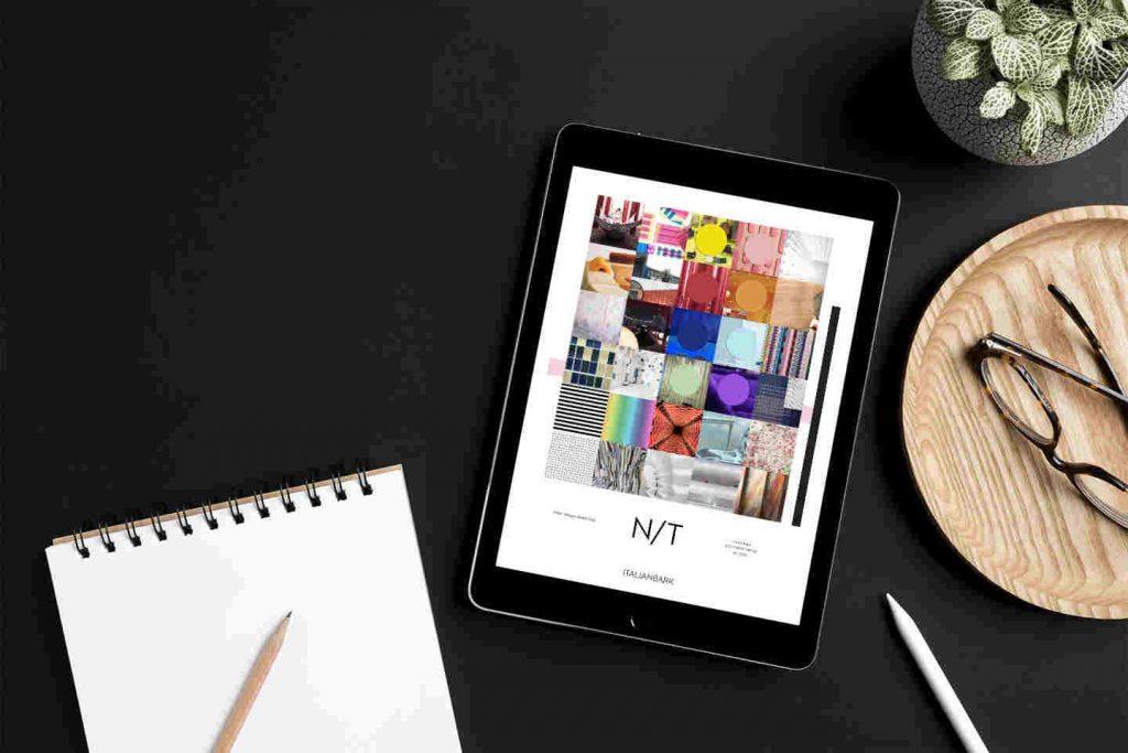 latest design trends, milan design week trends, interior trends 2019