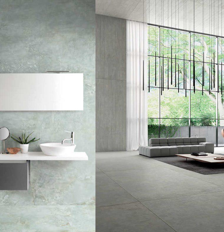 ceramic trends 2019, extra large format tiles, cersaie 2018, ava ceramiche