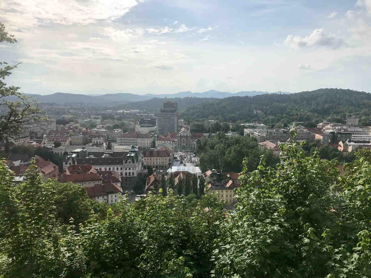 weekend in ljubljana, european cities to visit, visit slovenia, italianbark interior design blog