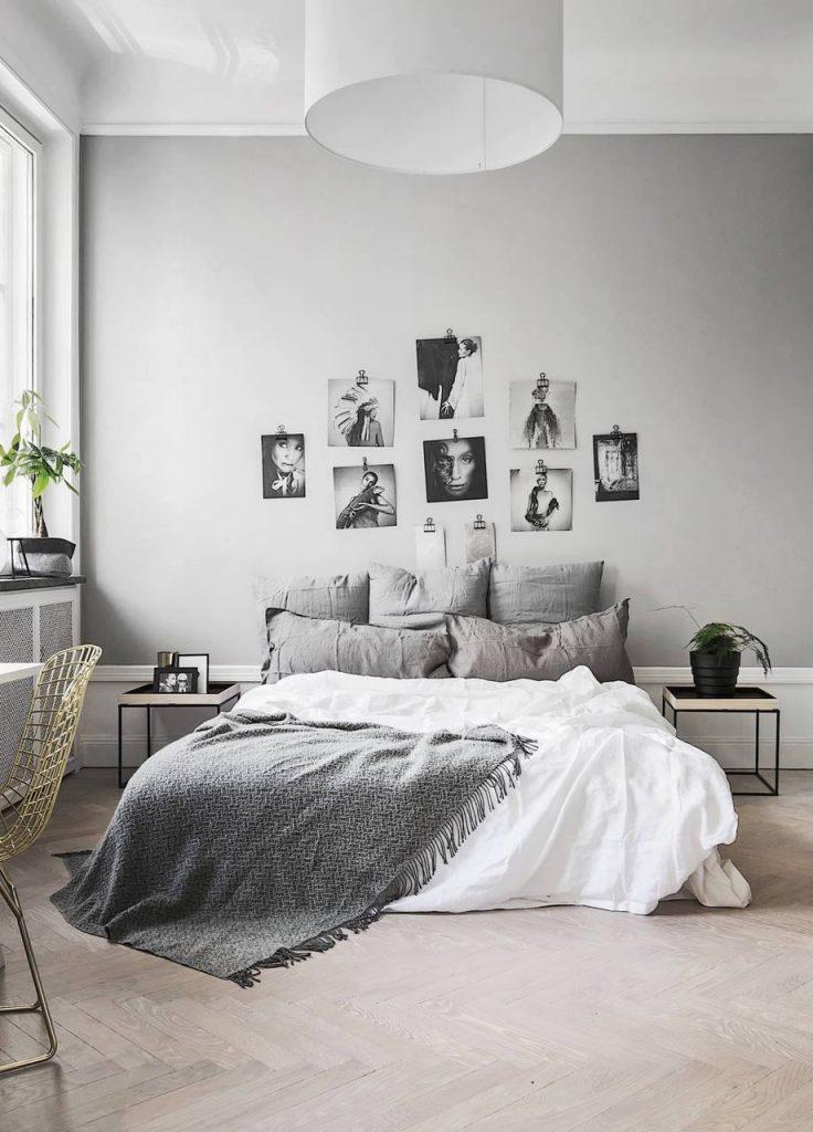 . INTERIOR TRENDS   Top bedroom trends 2019
