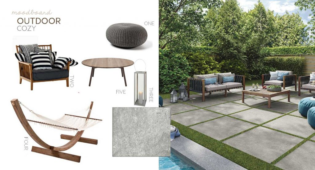 outdoor design trends, style outdoor
