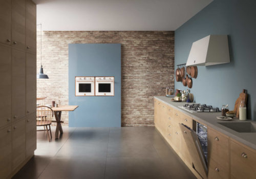 Italian Style Kitchen, how to get the style (without stereotypes)