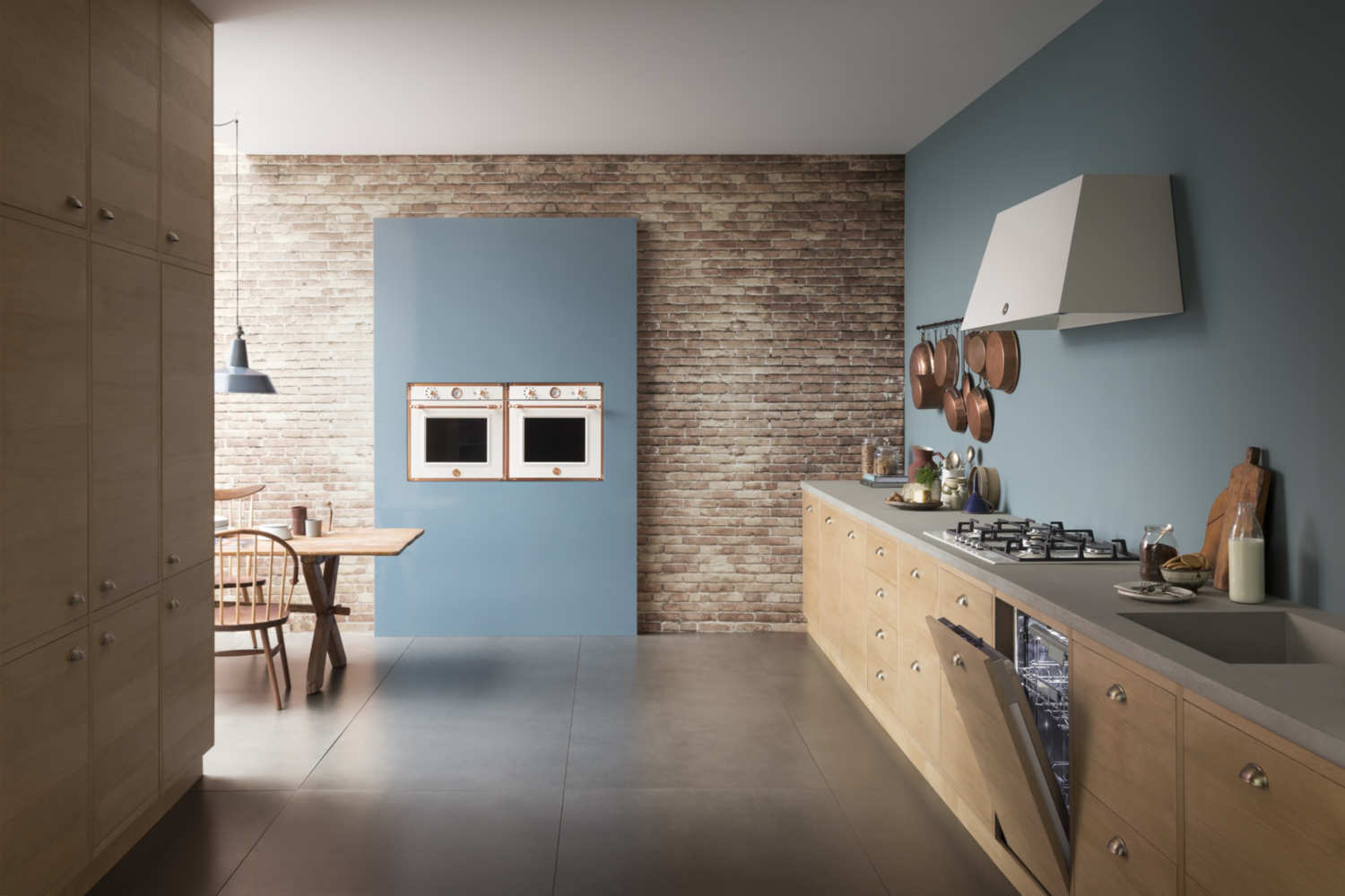 Case E Stili Design italian style kitchen, how to get the style (without