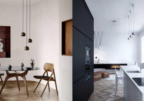 difference modern contemporary style, modern versus contemporary,. italianbark interior design blog