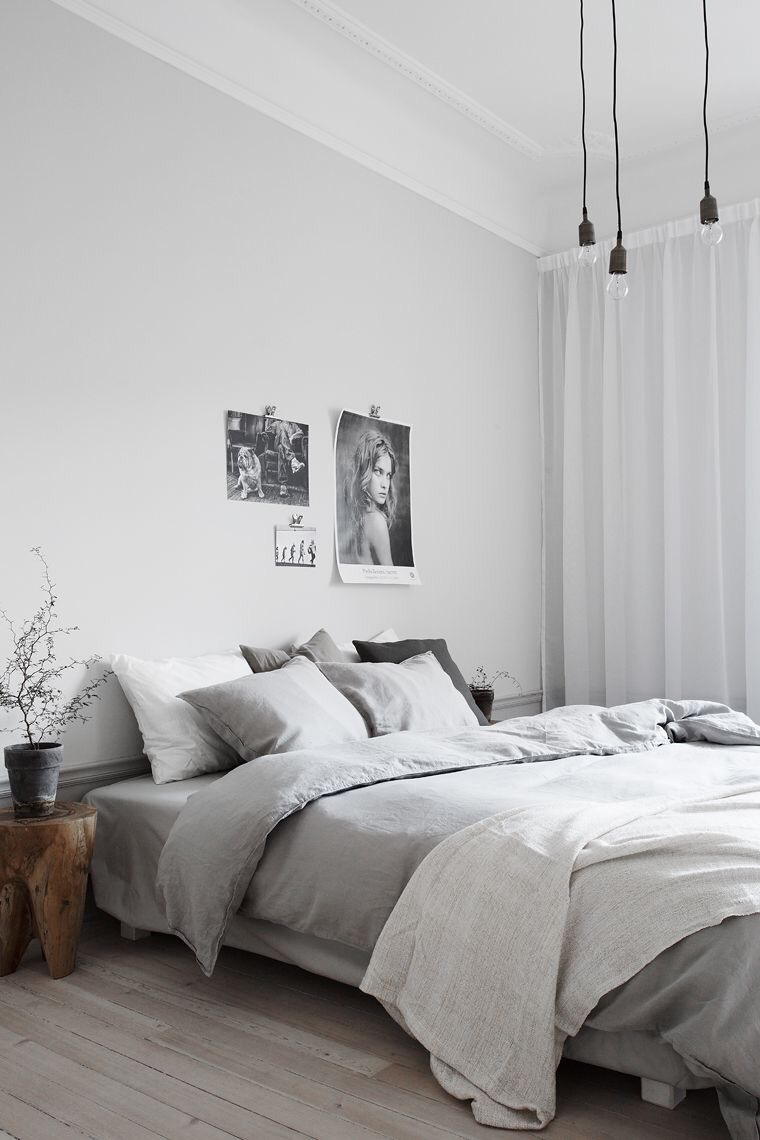 Minimalist Bedroom Design Ideas To Decorate Your Home In Style