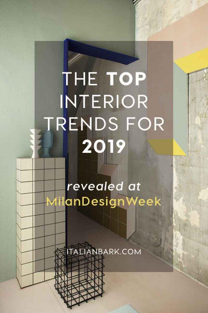 Interior Trends Top Bedroom Trends 2019
