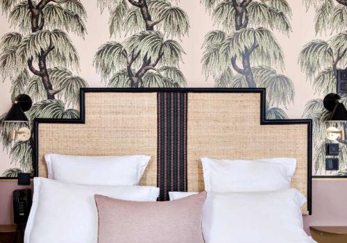 bedroom design trends 2019, italianbark interior design blog