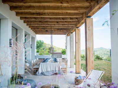 HOME TOUR | The perfect Scandi-Boho home in Ibiza