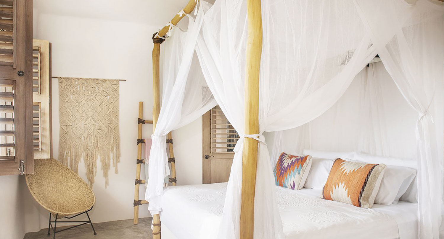 boho interior mexico, italianbark interior design blog