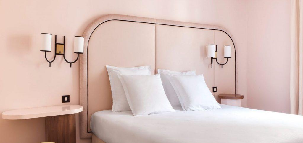 Headboard Design Ideas for a creative and original bedroom decor ...
