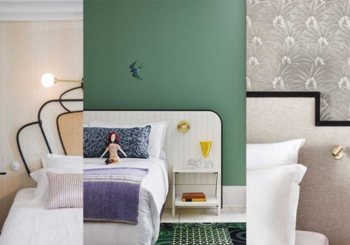 7 Awesome Headboard Design Ideas
