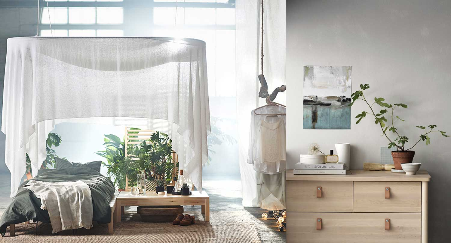 smart home inspirations, ikea livet hemma, ikea swedish blog, italianbark interior design blog