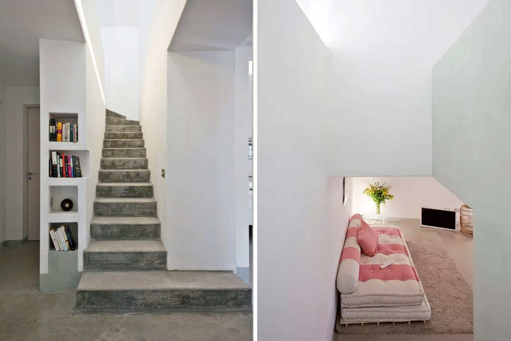 mediterranean decor, italian interiors, holiday villa amalfi, italianbark interior design blog,