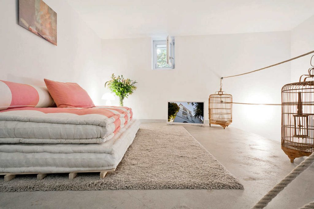 mediterranean decor, italian interiors, holiday villa amalfi, italianbark interior design blog,