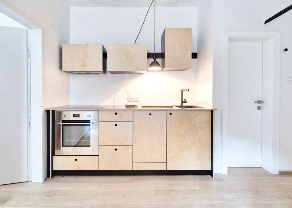mindfulness decor, mindful trend, italianbark interior design blog, das ganze leben kitchen, cucine legno design