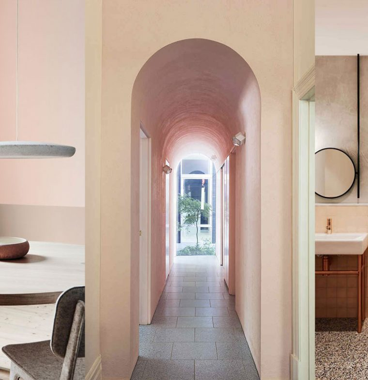 COLOR TRENDS 2019 | The colour that is everywhere now (will it last?)