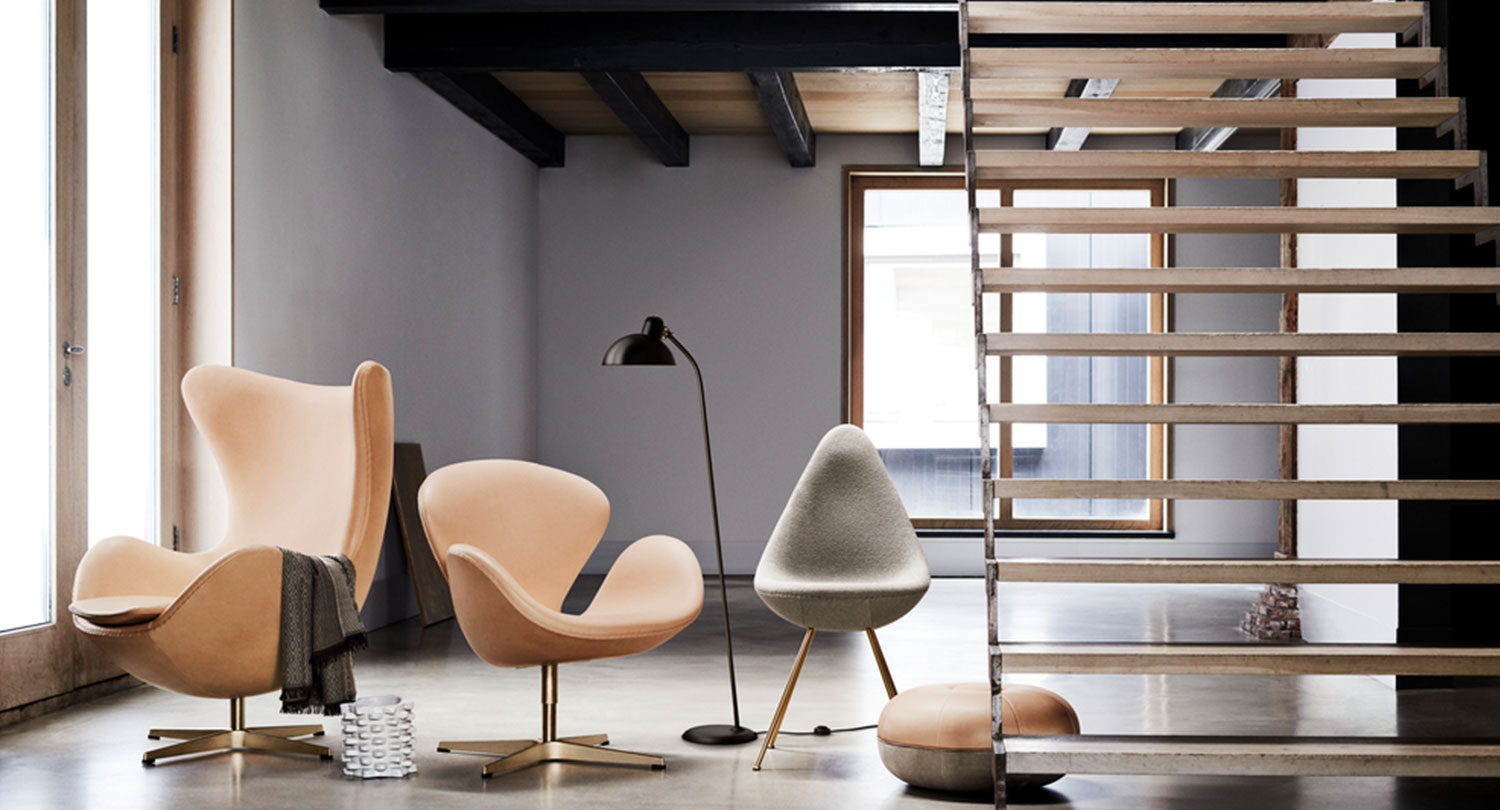 interview christian andresen, fritz hansen, danish design, italianbark interior design blog