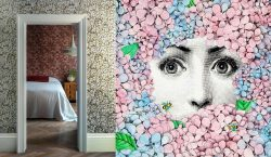 ITALIAN DESIGN | A Feast of Fornasetti & Wonderland of…