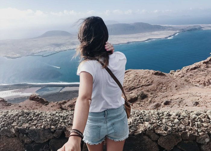 TRAVEL TIPS | Why you should visit Lanzarote in August