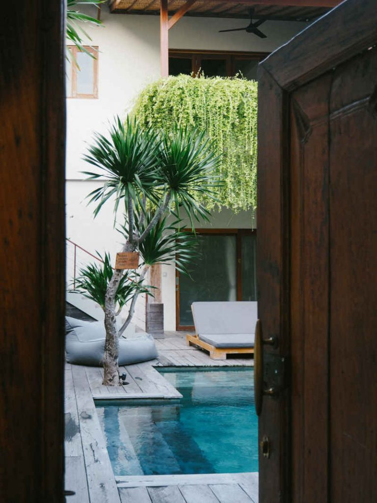 book ticket bali, design stay bali, italianbark interior design blog