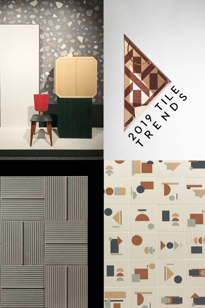 LE TRENDS 2019, cersaie 2018, italianbark interior design blog