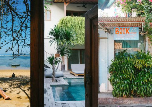 DESIGN TRAVELS | A dose of Bali Bliss
