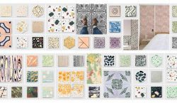 DESIGN FINDS | Terrazzo and cement tiles as you haven't…