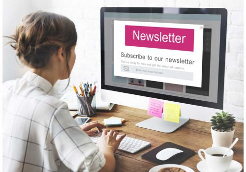 BLOG TIPS | The elements of an epic newsletter