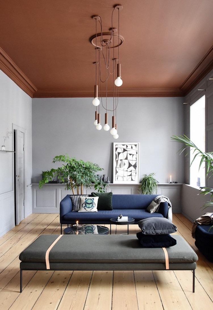 Idee Creative Per La Casa interior trends color blocking decor ideas to forget about