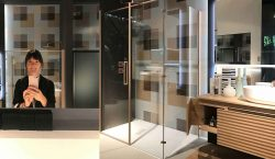 What designers and clients are looking for their bathrooms now?