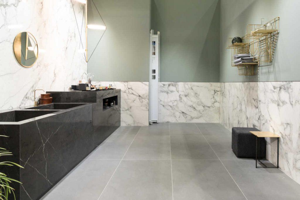 latest Italian design trend new modernism